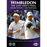 Wimbledon - The 2009 Men's Final  [DVD]by Roger Federer
