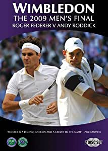 Wimbledon: the Final 2009 [Import anglais]