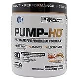 BPI Sports Pump-HD Nutritional Supplements, Peaches 'N Cream, 11.64 Ounce