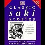 Classic Saki Stories |  Saki