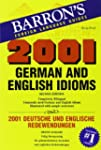 2001 German and English Idioms: 2001...