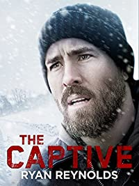51crGOFitDL. SX200  The Captive (2014) New In Theaters (DVD) Thriller * Ryan Reynolds