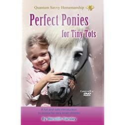 Perfect Ponies for Tiny Tots