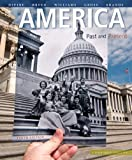 img - for America: Past and Present, Combined Volume Plus NEW MyHistoryLab with eText -- Access Card Package (10th Edition) book / textbook / text book