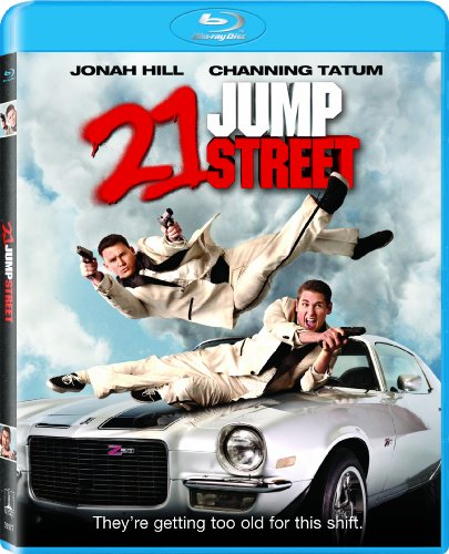 Cover art for  21 Jump Street (+ UltraViolet Digital Copy)  [Blu-ray]