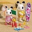 Sylvanian Families Beach Fun and Games