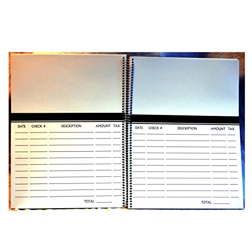 Current Inc Monthly Bill Paying Organizing Organizer Budget Book with ...
