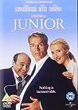 Junior [DVD] [1994]