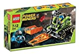 LEGO® Power Miners 8958: Granite Grinder