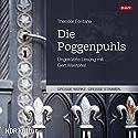 Die Poggenpuhls Hörbuch von Theodor Fontane Gesprochen von: Gert Westphal