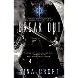 Break Out (Blood Hunter) ~ Nina Croft