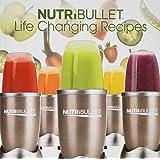 Nutribullet Life Changing Recipes