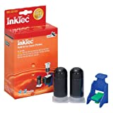 Inktec Black Ink Refill Kit for Can