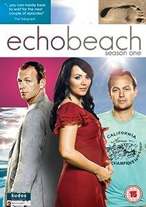 Echo Beach - Complete Series 1 [DVD]