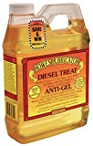 Howes 103062 'Diesel Treat' Diesel Conditioner and Anti-Gel - 1 Quart