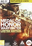 ELECTRONIC ARTS MEDAL OF HONOR: WARFIGHTER LIMITED EDITION PC DWI07709964