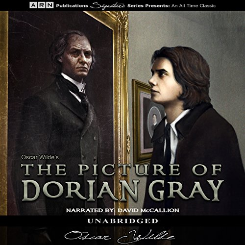 thesis about the picture of dorian gray