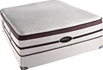 Big Sale Beautyrest Elite Selkirk Plush Firm Evenloft King Mattress Set