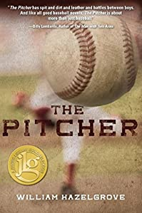 The Pitcher by William Hazelgrove ebook deal