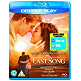 The Last Song [Blu-ray]by Miley Cyrus