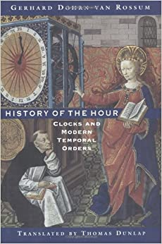 the history of clocks and the The book is a mixture of history, discussions of why clocks were invented, how society changed clocks and how clocks changed society, why clocks/watches came to technological fruition on the european continent, and technological descriptions/diagrams of clock/watch movements and their advancement.
