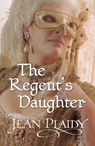 the-regents-daughter-georgian-series