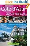 Reisef�hrer C�te d'Azur - Zeit f�r da...