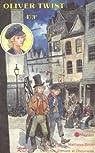 Oliver Twist, 4e-3e : cahier d'exercices par Matthews-Bouet