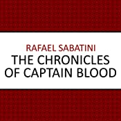 The Chronicles of Captain Blood | [Rafael Sabatini]