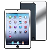 eForCity 3 packs Mirror Screen Protectors compatible with Apple® iPad® Mini 2 / Mini