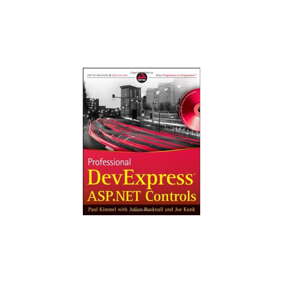 Wrox Professional Asp.net 3.5 Ebook