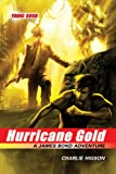 Hurricane Gold: A James Bond Adventure