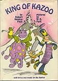 King of Kazoo (0394832957) by Peck, Robert Newton