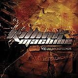Metalmorphosis by Mausoleum (2006-11-27)