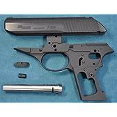 PRIME KSC製 SIG P230JP等 SIG P230 Aluminume Conversion KIT Black