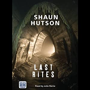 Last Rites   [Shaun Hutson]
