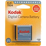 Kodak Lithium-ion KLIC Battery For V1253/V1233/V1273/V1073by Kodak
