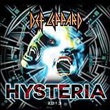 Hysteria (2013 Re-Recorded Version)