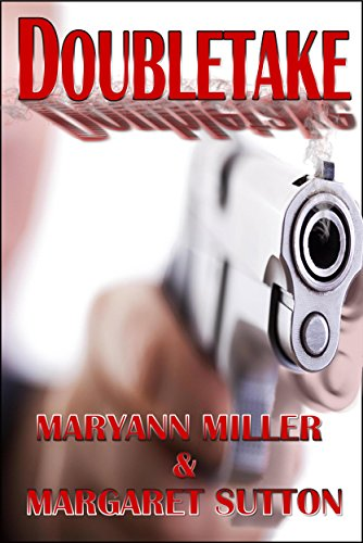 Book: Doubletake by Maryann Miller