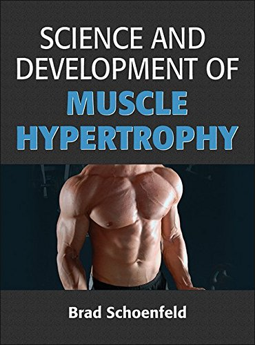 Science and Development of Muscle Hypertrophy (Muscle Development compare prices)