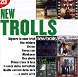 I Grandi Successi: New Trolls by NEW TROLLS (2008-07-08)