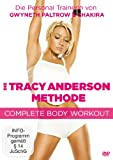 DVD - Die Tracy Anderson Methode - Complete Body Workout