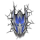 3D-Deco-Light-Transformer-Optimus-Prime-NightSafety-Light