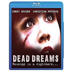Dead Dreams BluRay Edition