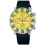 サムネイル:エットレ・ソットサスが90年代にSEIKOのためにデザインした腕時計が復刻