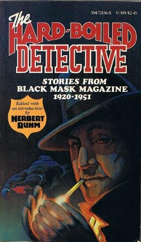 The Hard-boiled detective: Stories from Black mask magazine, 1920-1951 PDF