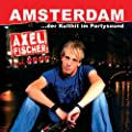 Amsterdam (Single Version) [feat. Cora]