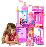 Barbie Castle Of Secrets