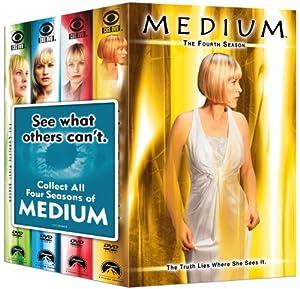 Medium - Seasons 1 - 4