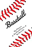 Baseball-The-Players-The-World-Series-The-Records